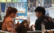 HOT: Hoàng Thuỳ Linh - Gil Lê lộ ảnh thoải mái hẹn hò, tình tứ thế này liệu sắp công khai rồi chăng?