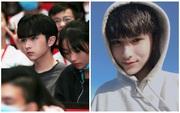 Nam sinh 2K2 chiếm spotlight tuần sinh hoạt đầu khoá với góc nghiêng chẳng thua kém idol Hàn Quốc, nhan sắc baby xốn xang MXH