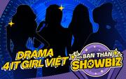 """Drama của 4 IT girl Việt: Chỉ vì tấm váy áo hãng gửi nhờ chụp mà giành giật nhau đôm đốp, """"sân si"""" hơn thua tới cả giờ up bài"""