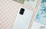 Night Mode trên Galaxy A71: Tính năng hay nhưng không được quảng cáo