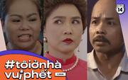 """3 kiểu chủ trọ quái chiêu trên màn ảnh Việt, cô Đồng của Nhà Trọ Balanha còn chơi lớn bắt trend """"mùa Cô Vy""""?"""