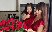 21 tháng tuổi mà đọc tiếng Anh vanh vách, con gái siêu mẫu Hà Anh khiến dân tình mắt tròn mắt dẹt
