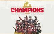 Man City gục ngã trước Chelsea, Ngoại hạng Anh chính thức có nhà vô địch mới