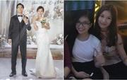 Vóc Đỗ - nàng WAGs giàu sụ tiết lộ cảm nhận về loạt nhân vật đình đám Công Phượng - Viên Minh, vợ chồng Duy Mạnh, Nhật Lê
