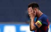 Truyền thông quốc tế sốc nặng trước thất bại tan nát của Messi và các đồng đội trước Bayern