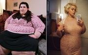 """Màn lột xác ngoạn mục của những nhân vật """"nặng đô"""" nhất từng tham gia show thực tế đình đám nước Mỹ: """"Sống với cơ thể 270kg"""""""