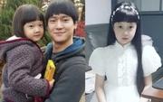 """Jin Joo (Reply 1988) gây sốt với hình ảnh phổng phao tuổi lên 9: """"Thực thần nhí"""" giờ tóc dài thướt tha điệu đà lắm rồi!"""