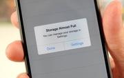 """Làm thế nào để """"dọn dẹp"""" bộ nhớ iPhone, sẵn sàng update lên iOS 14?"""