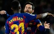 Ansu Fati và câu chuyện cổ tích về cậu bé đến từ nơi nghèo nhất thế giới được tin tưởng trở thành người kế nhiệm Messi