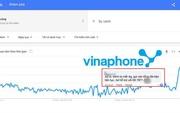 VinaPhone vừa gặp sự cố không truy cập được mạng di động (Cập nhật: sự cố đã được khắc phục)