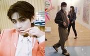 Nửa đêm V (BTS) bỗng có phản ứng cực gắt trước tin đồn hẹn hò con gái chủ tịch tập đoàn quyền lực xứ Hàn