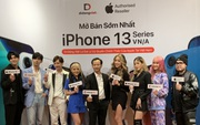"""iPhone 13 chính thức được mở bán tại Việt Nam, mua ở đâu để có giá """"mềm"""" nhất?"""