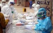 Ngày 26⁄10, thêm 2.989 bệnh nhân COVID-19 khỏi bệnh, gần 75 triệu liều vắc xin được tiêm