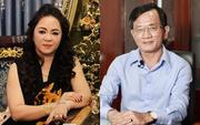 Nhà báo Nguyễn Đức Hiển gửi đơn tố giác bà Nguyễn Phương Hằng