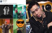 """""""Đội hình trong mơ"""" của Karik: Có 3 nhân vật quá quen, rap fan tháng 8 và tháng 10 chắc chắn không biết người số 4"""