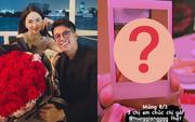 Không phải Matt Liu, đây là nhân vật nhắc tên và muốn ôm Hương Giang trong ngày 8/3