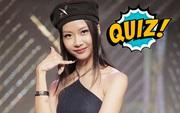 """Ai tự tin là """"fan cứng"""" Suboi? """"Chiến sạch"""" loạt quiz này sẽ rõ!"""
