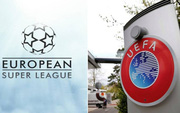 Super League khiến châu Âu chấn động, nhưng có khả thi?