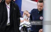 Bác sĩ Đan Mạch kể giây phút quyết định cứu Eriksen thoát lưỡi hái tử thần