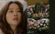 """Park Bo Young """"bay màu"""" ở Kẻ Hủy Diệt Gõ Cửa Nhà Tôi, netizen khóc lụt nhà """"Youth Of May vẫn chưa đủ sao?"""""""
