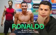 Ronaldo nói đạo lý healthy bị dân tình bóc mẽ: Kiếm hàng nghìn tỷ đồng nhờ quảng cáo sản phẩm không lành mạnh, từ nước có ga, gà rán đến máy rung tạo 6 múi