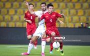 Đội tuyển Việt Nam hy sinh Tết vì vòng loại thứ 3 World Cup 2022