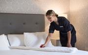 Nhân viên khách sạn 5 sao cảnh báo: Những thứ siêu bẩn bạn nên tránh xa, khách hàng dù ở phòng hạng sang cũng phải lưu tâm