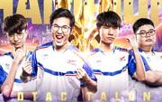 DTAC Talon trở thành tân vương AWC 2021 sau pha backdoor kinh điển, Thái Lan lần đầu tiên vô địch thế giới bộ môn Liên Quân Mobile