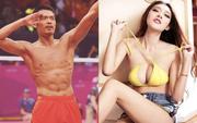 Nhà vô địch Olympic bị tẩy chay, sự nghiệp trượt dốc vì một nàng Hoa hậu nóng bỏng