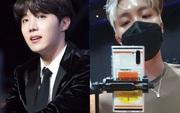 """Hết nhạc chuông của Jungkook tới ốp điện thoại """"độc"""" của J-Hope, """"cheap moment"""" với BTS chưa bao giờ dễ đến thế!"""