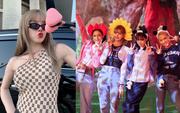 Thiều Bảo Trâm khâm phục nỗ lực của idol Kpop, chứng minh fan chân chính BLACKPINK chỉ qua 1 chi tiết