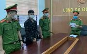 Bắt khẩn cấp gã đàn ông ở Quảng Ninh hiếp dâm con gái riêng của vợ