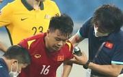Trung vệ Thành Chung rách bắp nặng, khả năng lỡ trận gặp Trung Quốc