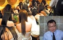 """Phóng viên xứ Đài bất ngờ tiết lộ: Sao nữ đình đám """"làm gái bao"""" trước khi nổi tiếng, bảng giá """"tiếp khách"""" gây sốc"""