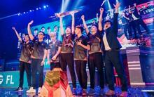 Ngôi vương Đấu Trường Danh Vọng mùa Đông 2019: Team Flash phải tự gọi tên mình!