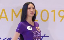 """Công bằng nào cho Thúy Vân tại """"Hoa hậu Hoàn vũ VN"""": Muốn thử thách bản thân thì lại bị chê thiếu thông minh?"""