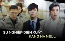 """""""Bát hoàng tử"""" Kang Ha Neul: Từng núp dưới cái bóng Lee Min Ho nay thành """"trai quê quốc dân"""" của màn ảnh Hàn"""