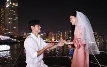Kỉ lục yêu đương đã thuộc về Trang Anna: Công khai được 19 ngày, hôm nay nhận nhẫn cầu hôn từ trai đẹp gốc Thái
