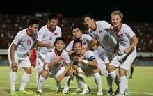 """CĐV Indonesia vẫn rất tự hào sau trận thua: """"Ít nhất là chúng ta đã ghi được bàn vào lưới Việt Nam"""""""