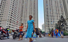 Người già, trẻ nhỏ tại khu đô thị HH Linh Đàm bị tiêu chảy, bệnh ngoài da nghi do sử dụng nước từ nhà máy Sông Đà
