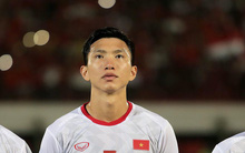Đội bóng Hà Lan chúc mừng Văn Hậu ca khúc khải hoàn cùng ĐT Việt Nam