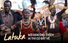 """Sự thực về bộ lạc có tục hỏi vợ được xem là """"tàn nhẫn"""" nhất thế giới: Thích ai thì bắt về trước, hỏi cưới sau, mặc cho nạn nhân than khóc đau khổ"""