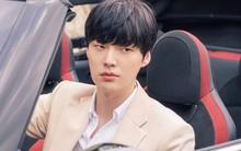 """Nhìn Ahn Jae Hyun làm """"tổng tài"""" điển trai ngất ngưởng ở phim mới, ai mà nghĩ anh đang có scandal cơ chứ!"""