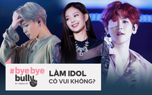Trầm cảm đến tự vẫn, lịch trình dày đặc cùng loạt scandal xấu xí về showbiz Hàn khiến ai ai cũng tự hỏi: Làm idol có gì vui?