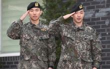 BIGBANG chính thức đoàn tụ, Taeyang trả lời câu hỏi về ngày comeback của nhóm khiến fan bất ngờ