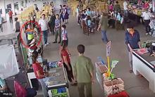 Phó giám đốc Công an tỉnh Thái Nguyên bác bỏ thông tin thượng uý ném xúc xích, tát vào mặt nhân viên là con trai mình