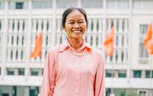 """Bất ngờ ghé thăm Sài Gòn, con trai YouTuber """"Ẩm thực mẹ làm"""" nhắn nhủ: Mong sao mẹ luôn khỏe để con dẫn đi du lịch nhiều nơi!"""