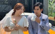 Ngọc Lan bất ngờ giữ nguyên avatar và ảnh bìa hạnh phúc với Thanh Bình hậu xác nhận ly hôn
