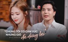 """Trịnh Thăng Bình và Liz Kim Cương: """"Chúng tôi từng tìm hiểu và có cảm xúc với nhau, nhưng giờ đã dừng lại"""""""