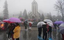 Không khí lạnh gây mưa rét ở miền Bắc, nhiệt độ Hà Nội thấp nhất 16 độ C